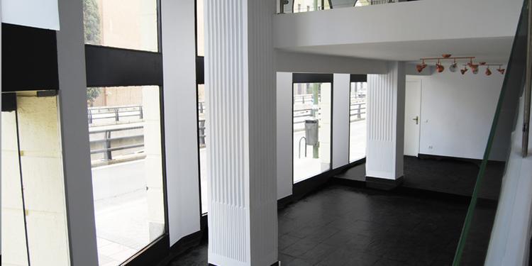 25th Avenue Warehouse, Espacio Madrid Nuevos Ministerios #1