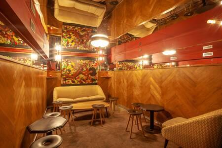 Le Mini Pong, Bar Paris Pigalle #0