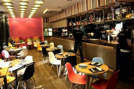 La Lupita, Bar Madrid Barrio Salamanca #0