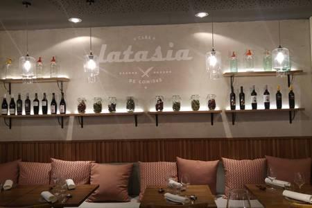 Latasia, Bar Madrid  #0