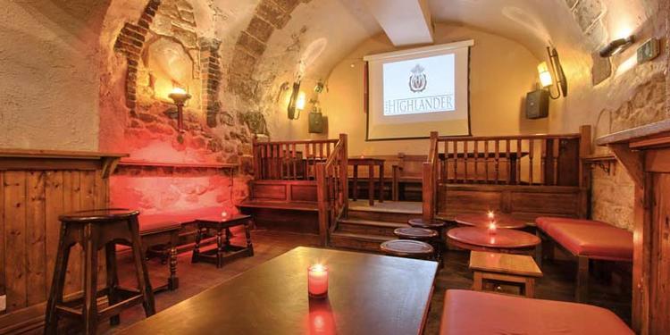 Le Pub Highlander, Bar Paris Saint-Michel #0