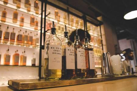 Macera Bar, Bar Madrid Alonso Martínez #0