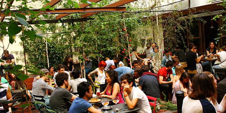 La Tita Rivera, Restaurante Madrid Chueca #0