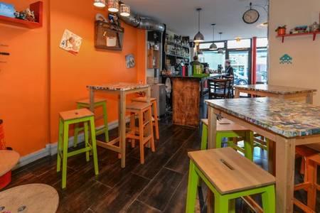 Le Tapakap, Bar Paris Clignancourt #0