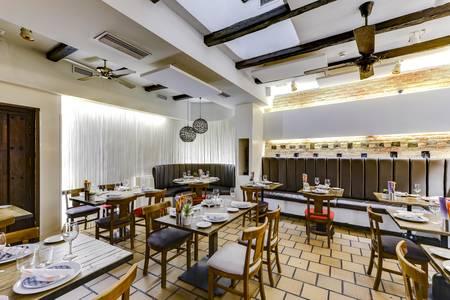 La Misión, Restaurante Madrid Arturo Soria #0
