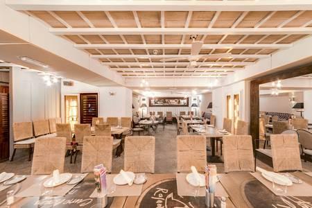 El Olvido, Restaurante Madrid Cuzco #0