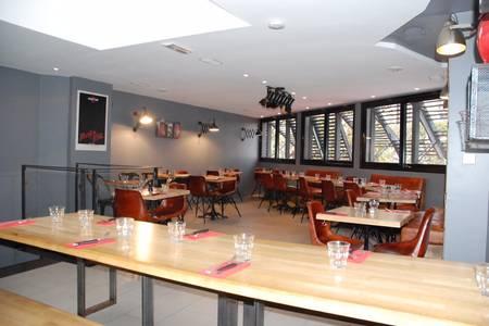 MS Café (FERMÉ), Bar Boulogne-Billancourt Boulogne Billancourt #0
