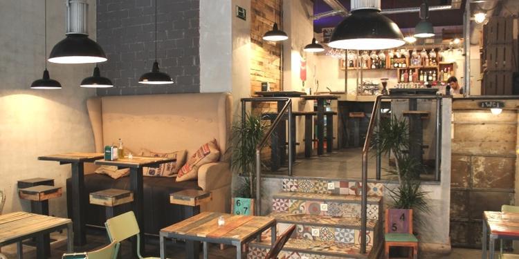 Gorila, Restaurante Madrid Malasaña #0