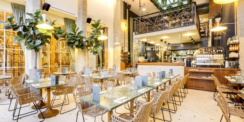 Daroco, Salle de location Paris
