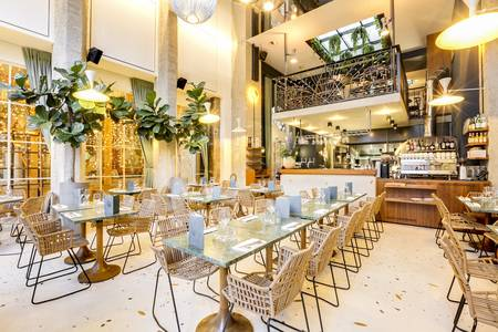 Daroco - Restaurant, Restaurant Paris Bourse #0