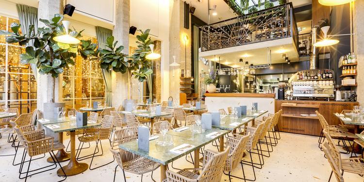 Daroco, Restaurant Paris Bourse #0