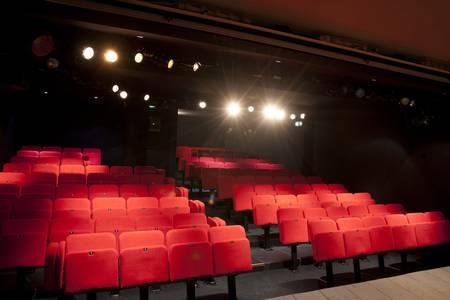 Théâtre de Poche Montparnasse, Salle de location Paris Montparnasse #0