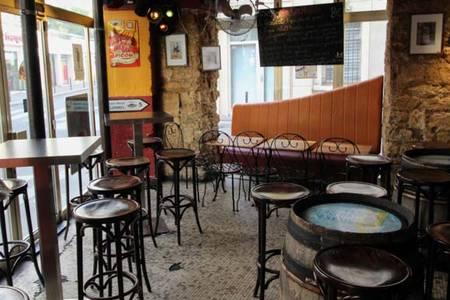 Bréguet Bar, Bar Paris Proche Montparnasse #0