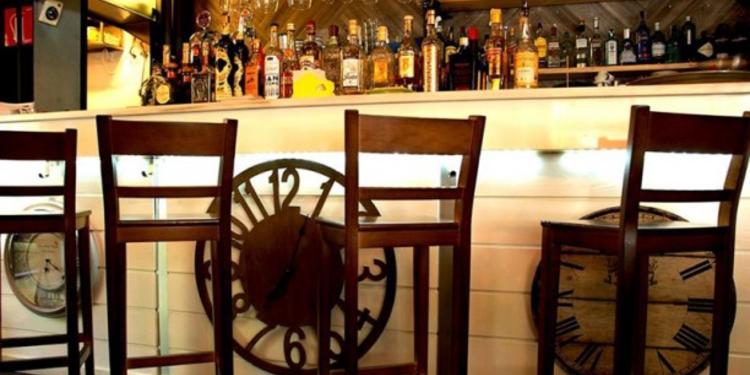 No Q No, Restaurante Madrid Barajas #0