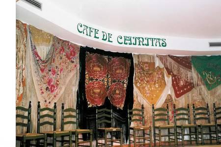 Café de Chinitas, Sala de alquiler Madrid Centro #0