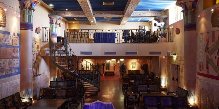 Casino Partouche Le Touquet - Le Philaé, Salle de location Le Touquet-Paris-Plage  #0