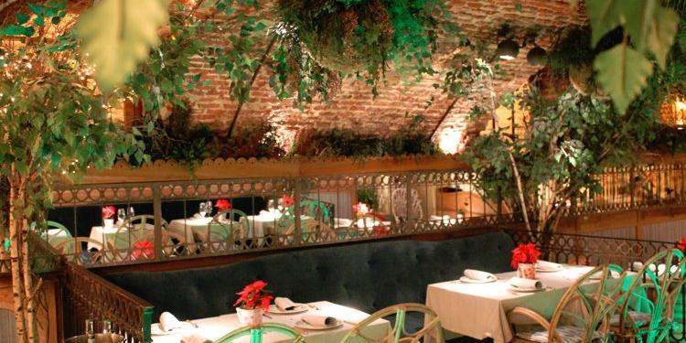 Quintín, Restaurante Madrid Barrio Salamanca #3