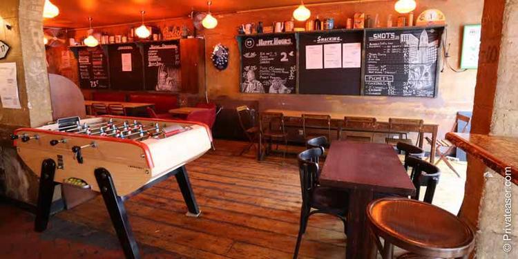 La Mercerie (ex O'Connells Oberkampf), Bar Paris Oberkampf #0