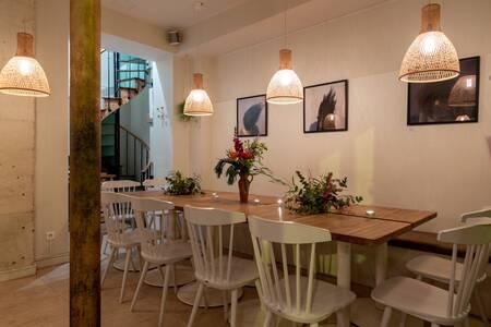 Café Méricourt, Salle de location Paris Folie Méricourt #0
