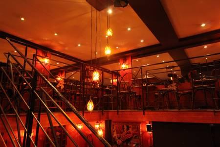 La brasserie du Quai, Restaurant Paris Les Halles #0