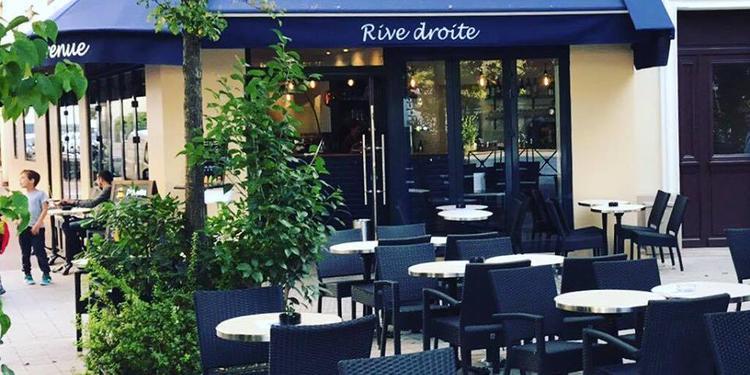 Le Rive Droite Café, Bar Levallois-Perret Levallois-Perret #0