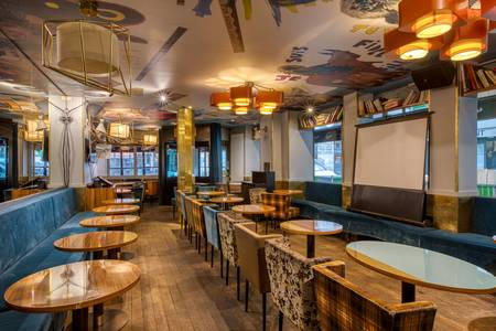 La Féria, Bar Paris Marais #0