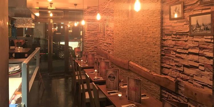 Los Amigos, Restaurant Paris Bonne Nouvelle #0