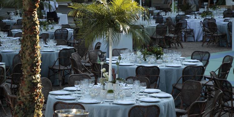 Café de Oriente Museo del Traje - Alabardero Catering, Espacio Madrid Moncloa #1