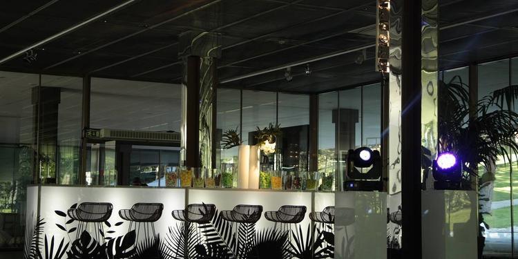 Café de Oriente Museo del Traje - Alabardero Catering, Espacio Madrid Moncloa #2