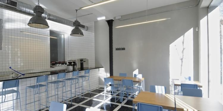 Picsa, Restaurante Madrid Chamberí #0