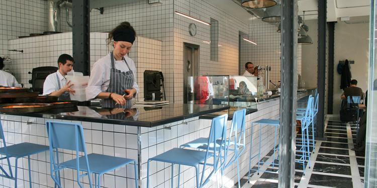 Picsa, Restaurante Madrid Chamberí #4