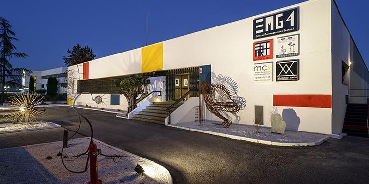 Emg4 Madrid, Sala de alquiler Alcobendas Alcobendas #0