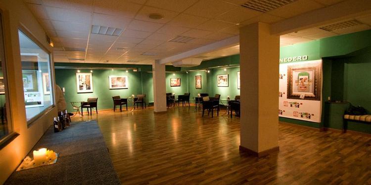 Monedero Espacios, Sala de alquiler Madrid Chamberí #0