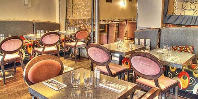 Le Seize Neuf, Restaurant Paris Notre-Dame-de-Lorette #0