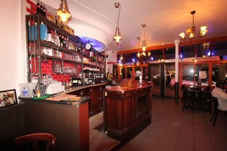 Le constellation, Bar Paris Montmartre #0
