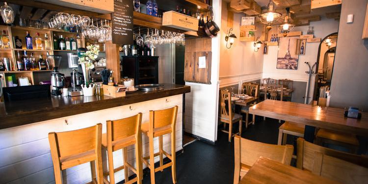 Le Petit Prince, Bar Madrid Salamanca #0