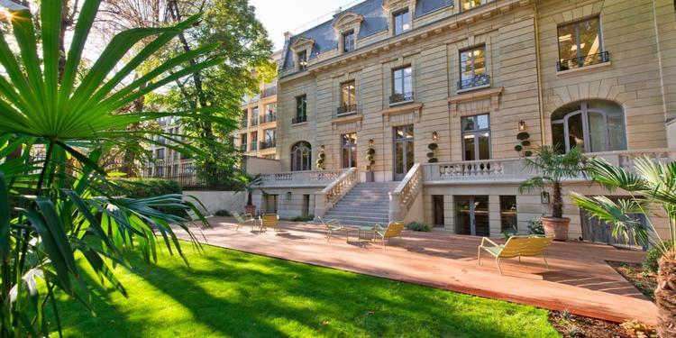 La Maison de la Recherche: Salle des Colloques, Salle de location Paris Saint Thomas d'Acquin #0