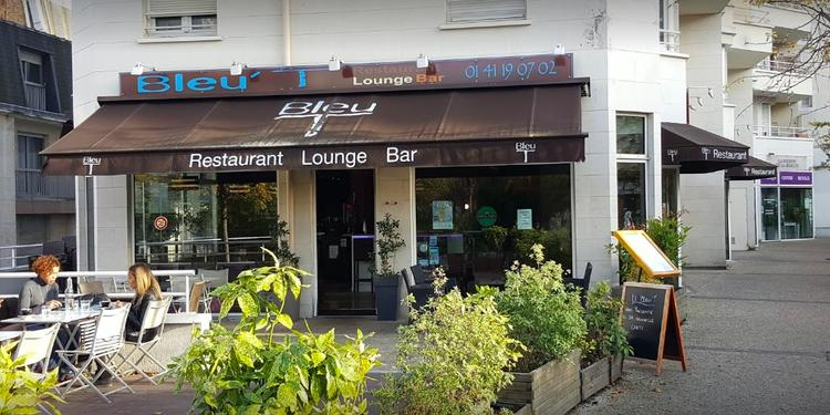 Le Bleu'T, Bar Bois-Colombes Hauts-de-Seine #0