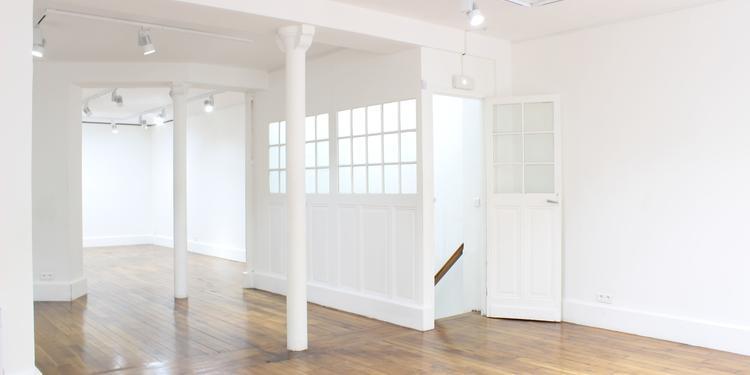 Galerie Joseph - Bachaumont, Salle de location Paris Sentier #0