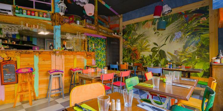 Chez Monsieur, Bar Paris Batignolles #0