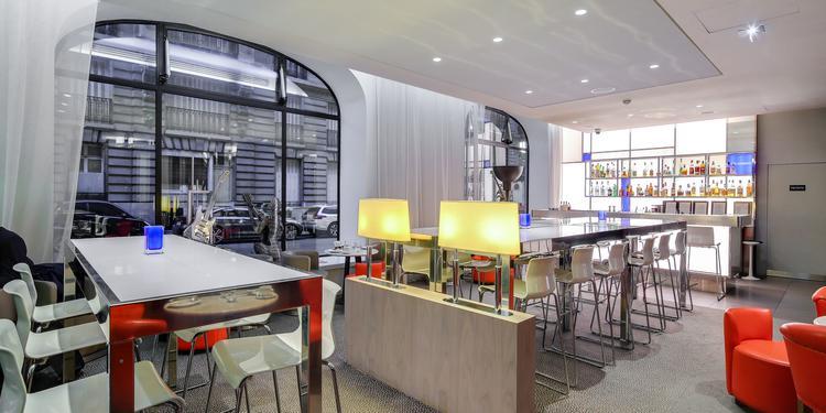 Sofitel Paris Arc de Triomphe - Bar, Bar Paris Faubourg du Roule #0