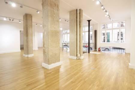 Galerie Joseph - Minimes, Salle de location Paris Archives #0