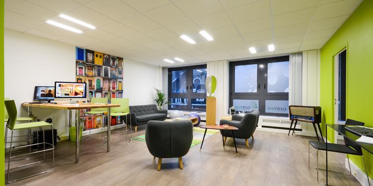 Weréso Lille - Espace Réseau, Salle de location Lille Lille Centre #0