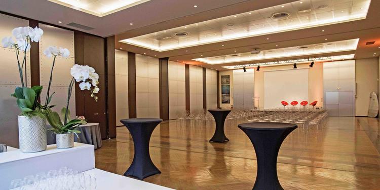 L'AéroClub de France: Salon Dorand, Salle de location Paris Kléber #0