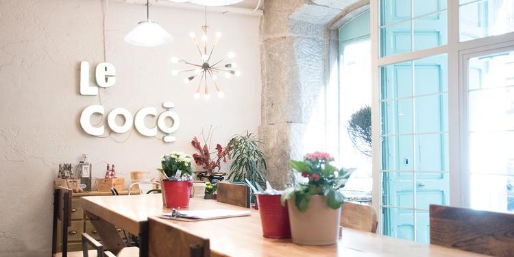 Le Cocó, Restaurante Madrid Barrio de Chueca #0