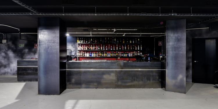 Hangar 48, Espacio Madrid La Latina #5