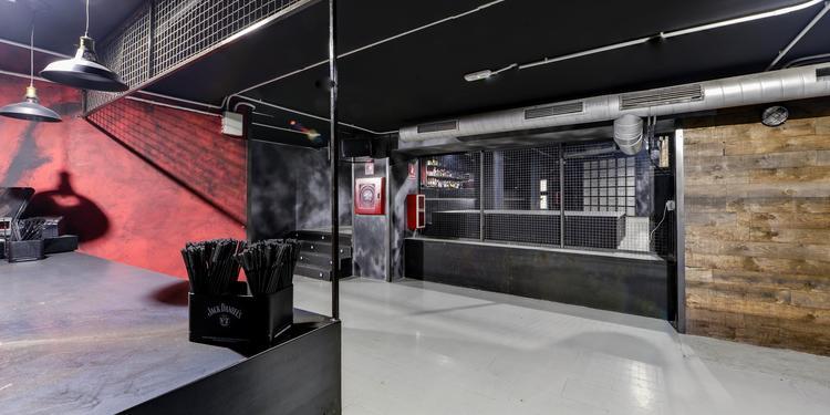 Hangar 48, Espacio Madrid La Latina #0