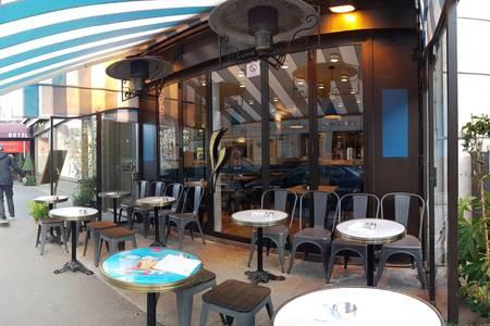 Le Village Courcelles, Bar Paris Batignolle  #0