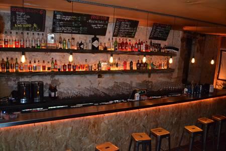 Le Skull Bar, Bar Bordeaux Gironde #0