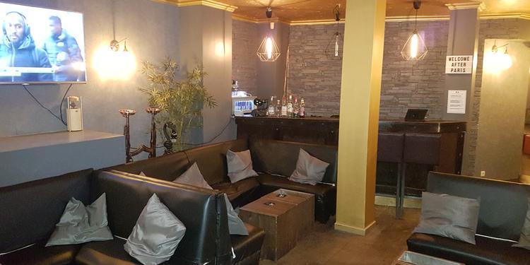 l'After, Bar Paris Faubourg du Roule #0